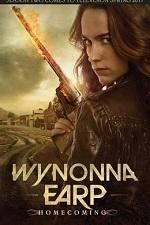 WynonnaEarp