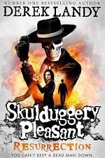 SkulduggeryPleasant10